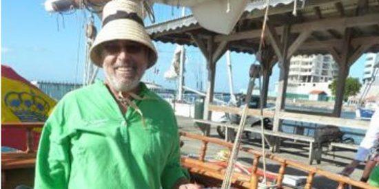 Un concejal de Arrecife 'desaparece' cinco meses para irse de regatas