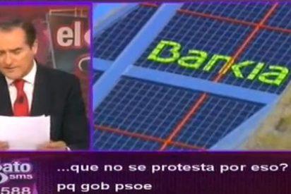 """Antonio Jiménez: """"Los liberales que se oponen a nacionalizar Bankia se dan la mano con la izquierda radical"""""""