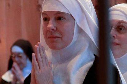 La ex novia de David Cameron, monja de clausura
