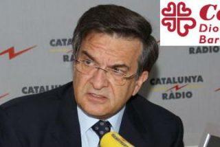 """Cáritas Barcelona denuncia la """"injusticia brutal"""" de rescatar bancos mientras crece la pobreza y el paro"""