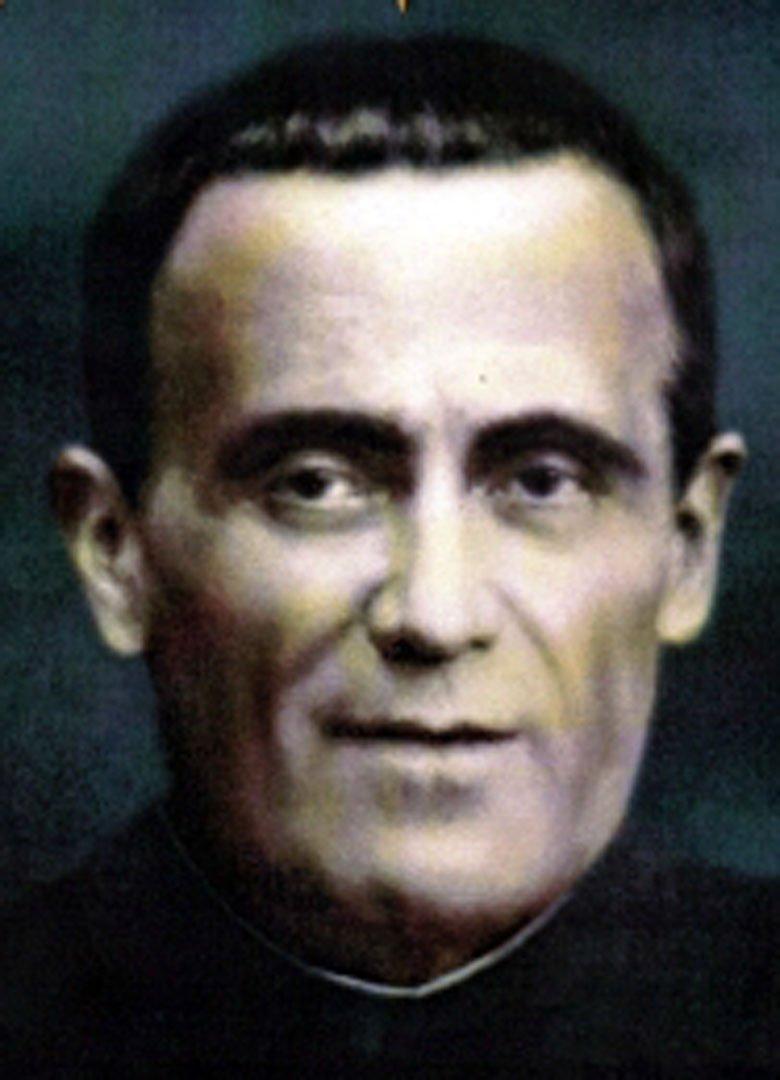 San José María Rubio: Fiesta Ignaciana en La Ventilla (Madrid)