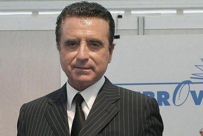 Ortega Cano se sentará en el banquillo en marzo de 2013