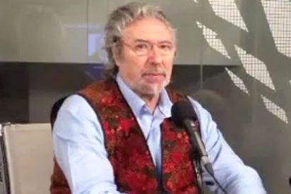 José Luis Gutiérrez, un duro del periodismo con un corazón de oro