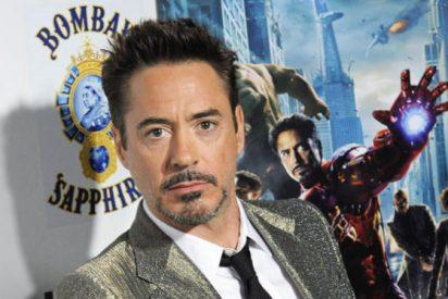 'Los Vengadores' se convierte en la cuarta película más taquillera