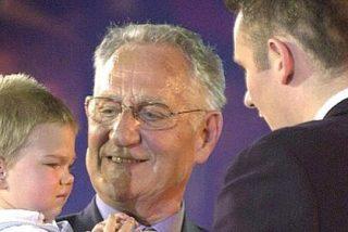 Fallece en Vitoria, a los 79 años, el padre de Iñaki Urdangarin
