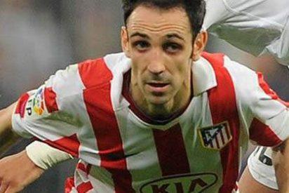 """Juanfran Torres: """"Diego quiere seguir siendo jugador del Atlético"""""""