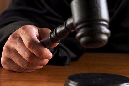 Investigan a una juez por grabar un encuentro sexual en un vis a vis