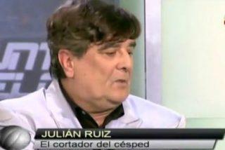 """Julián Ruiz: """"Guardiola es más intelectual que Mourinho, que no ha leído un libro en su vida"""""""