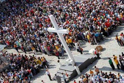 El Katolikentag escenifica la ruptura entre las bases y la jerarquía de la Iglesia