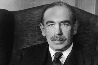 ¿Cómo resolvería Keynes la crisis de la Eurozona?