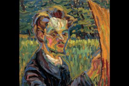 Fundación Mapfre: la paleta fascinante de Ludwig Kirchner
