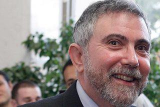 Krugman se la envaina y ya no habla de corralito en España