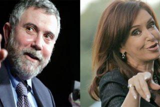 Paul Krugman nos propone en El País la Argentina de los Kirchner