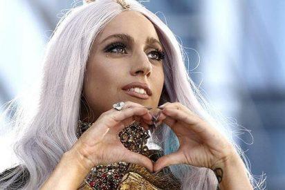 Lady Gaga, primera en superar los 25 millones de seguidores en twitter