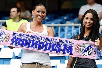 El Real Madrid gana el título de Liga con récord de 100 puntos y 121 goles