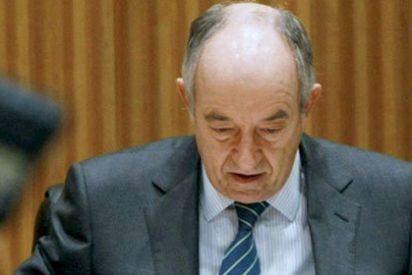 Gabilondo condena al gobernador del Banco de España y el 'abuelito' Izquierdo lo absuelve
