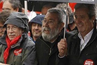 El sindicalista de los 180.000 euros despide a 36 compañeros de UGT