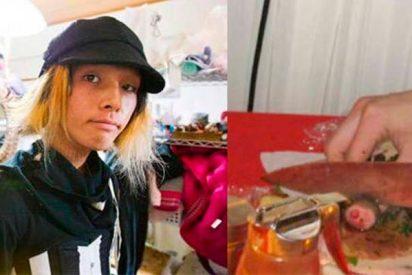 El chef japonés que cocinó sus propios genitales y los sirvió en el menú de un banquete