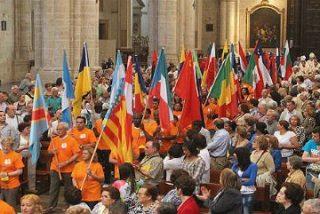 """Maradiaga invita a """"anunciar la esperanza"""" frente al """"delito financiero"""" en el mundo de hoy"""