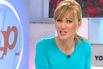 """Susanna Griso sobre Bankia: """"Cuando hay que arreglar problemas con la banca, se llama a un vasco"""""""