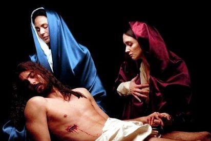 'María de Nazaret' recibe en Roma la 'bendición' del Papa