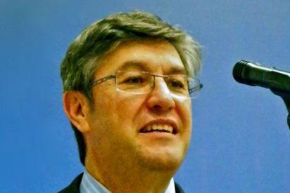 """Mariano Blázquez: """"Vemos bien que haya exención del IBI de los lugares de culto"""""""