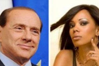 La maciza dominicana se disfrazaba de Obama para 'gustar' a Berlusconi