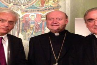 El Vaticano felicita a Barcelona por el Atrio de los Gentiles