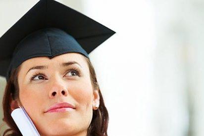 El truco para conseguir un título universitario en 48 horas sin estudiar