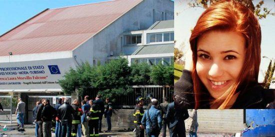 """El Vaticano condena el atentado de Brindisi: """"Acto horrible y vil"""""""