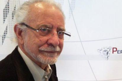 """José María Merino: """"Los recortes me parecen una profunda torpeza"""""""