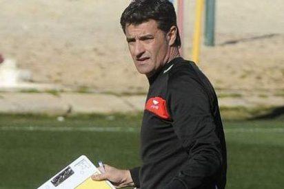 Míchel seguirá siendo el entrenador del Sevilla la próxima temporada