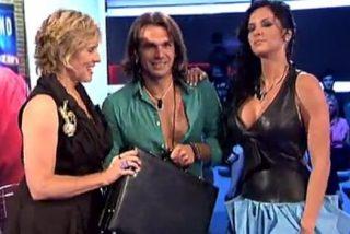 Pepe Flores, (¿injusto?) ganador de 'GH12+1' en una gala rara y algo vergonzosa, pero ¿dónde estaba Noemí?