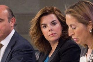 El Gobierno Rajoy pega un tremendo 'ladrillazo' a la banca