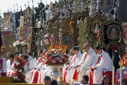 Año Jubilar Mariano para El Rocío