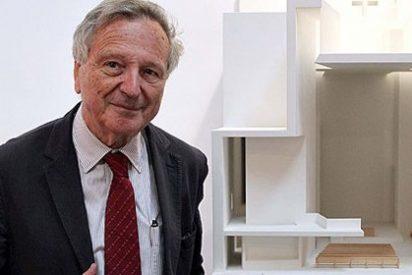 El arquitecto Rafael Moneo, Premio Príncipe de Asturias de las Artes