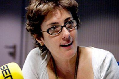 Albéniz se cachondea del 'El Huffington Post' de Montserrat Domínguez por decir que no pagará a sus blogueros