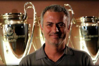 Mourinho renueva hasta 2016 después de que la prensa asegurara su salida, le colocara en el Manchester City y buscara un sustituto