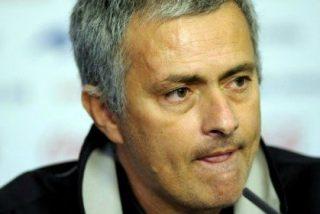 """Mou: """"Higuaín se queda en el Madrid, aunque nos den 60 millones por él"""""""