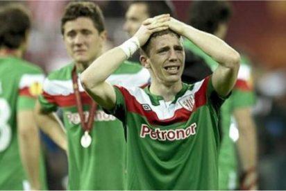 """'Loco' Gatti, sobre los jugadores del Athletic: """"Los grandes del deporte no pueden llorar ante su rival. No se llora en el fútbol"""""""