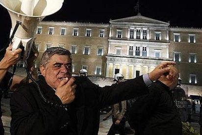 Los europeistas griegos superan a la izquierda radical en las encuestas