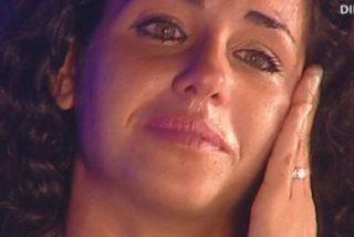 Noemí, de 'Gh 12+1', ingresada con un ataque de ansiedad tras ser descubierta y despreciada por Alessandro