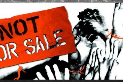 El Vaticano contra el comercio de seres humanos