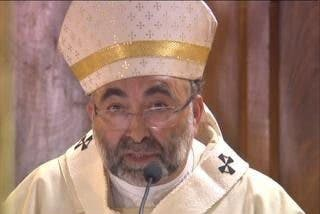 """Sanz Montes, Arzobispo de Oviedo: """"A vueltas con el IBI y la Iglesia"""""""