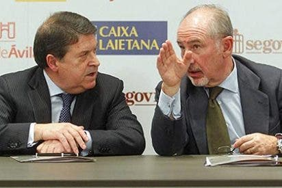 José Luis Olivas dimite como consejero de Iberdrola
