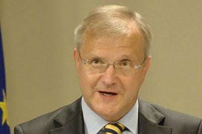 Bruselas ofrece el fondo de rescate para salvar a los bancos
