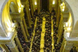 Ordenados en Roma 35 nuevos sacerdotes del Opus Dei, 20 de ellos españoles