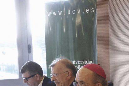 """""""En la Declaración Universal de los Derechos Humanos late la visión cristiana"""""""