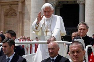 """El Papa pide que la Iglesia sea """"lugar de la unidad y la comunión en la verdad"""""""