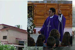 La parroquia sevillana del falso cura recibe consultas por los sacramentos administrados